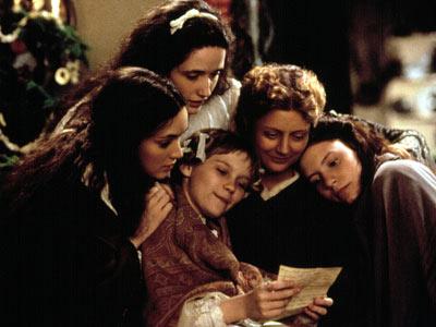 Little Women (Movie - 1994), Claire Danes, ...