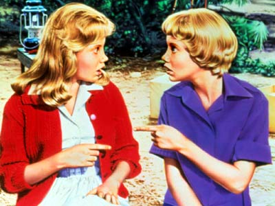 Hayley Mills, The Parent Trap