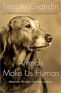 Animals Make Us Human, Catherine Johnson, ...