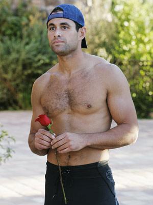 Jason Mesnick, The Bachelor, ...
