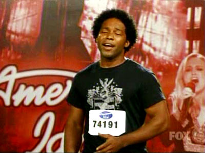 7. Brandon Rogers, ''Always on My Mind'' (season 6) If Idol 's sixth season was the one that never really got off the ground, then…