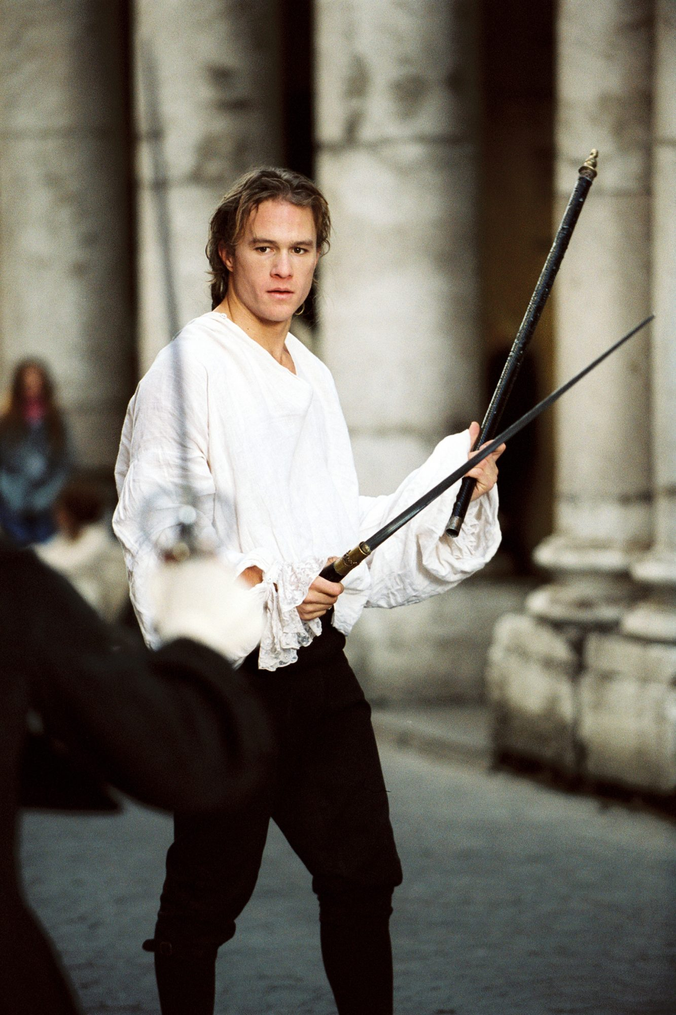 Casanova (2005)Heath Ledger