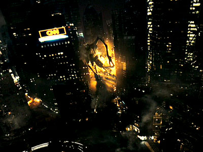 Cloverfield (2008) It's a good thing you don't get to see much of the beastie in this J.J. Abrams produced monster movie. Because while it's…