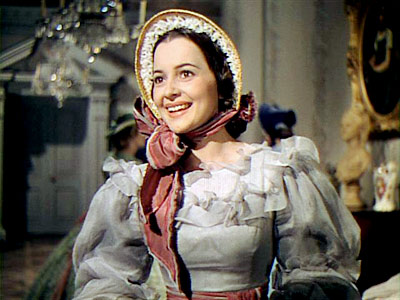 Gone With the Wind, Olivia de Havilland