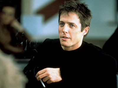 About a Boy, Hugh Grant