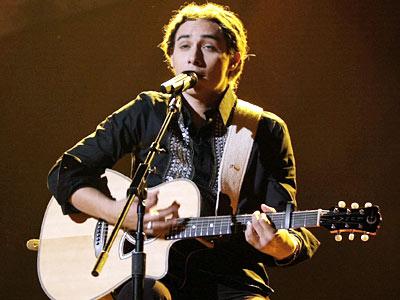 Jason Castro, American Idol