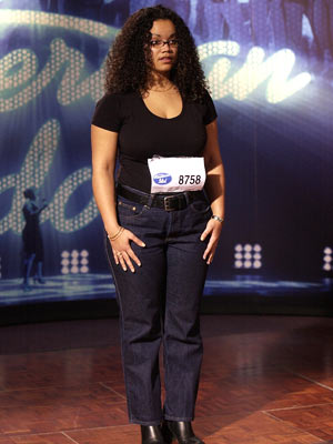 11. Kimberley Locke, ''Somewhere Over the Rainbow'' (season 2) Idol 's eight-season history is littered with big-voiced divas straining to hit their glory notes. But…