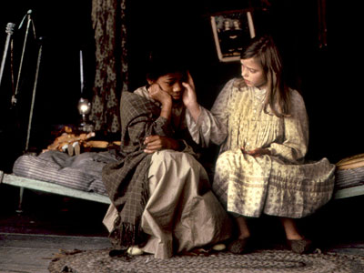 A Little Princess | While taking certain liberties with the 1904 novel on which it was based, Alfonso Cuarón's adaptation of A Little Princess , maintains the basic plot:…