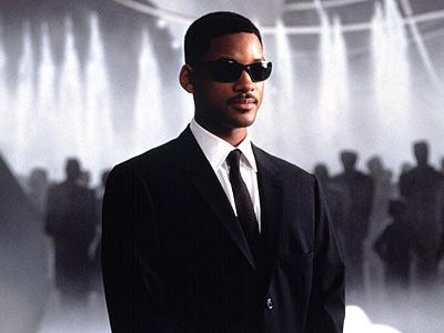 Will Smith, Men in Black