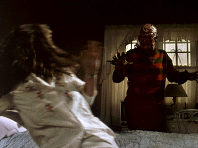 A Nightmare on Elm Street, Robert Englund | Directed by Wes Craven The screen debut of the character who gave striped sweaters a bad name, Nightmare introduces a suburban monster who stalks teens…