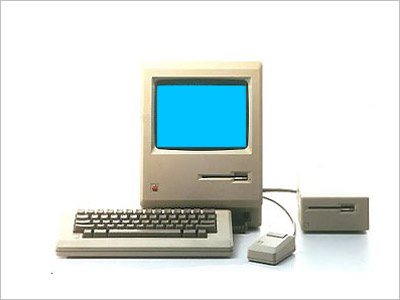 Apple | An early computer visionary, Jobs pushed to develop an elegant machine with a user-friendly interface that put the ''personal'' in personal computer.