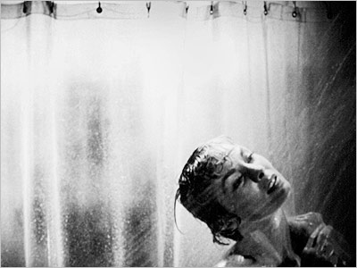 Janet Leigh, Psycho (Movie - 1960) | Directed by Alfred Hitchcock A charter member of the scary movie hall of fame. Many of its most renowned features are readily apparent: those startling…