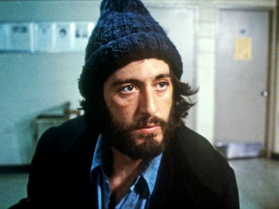 An honest cop, Frank Serpico was despised by the NYPD because he refused to accept the bribes that fed his corrupt department. Perfectly cast as…