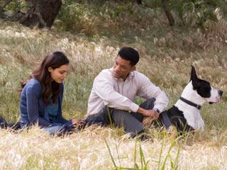 Will Smith, Rosario Dawson, ...
