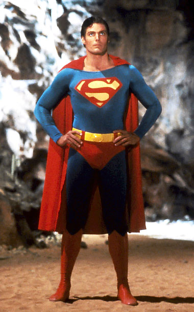 Superman, Christopher Reeve | Played by: Christopher Reeve Film: Superman (1978) Despite standing for truth, justice, and the American way, the Big Blue Schoolboy is, indeed, an alien. An…