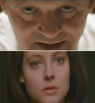 The Silence of the Lambs, Anthony Hopkins, ... | Directed by Jonathan Demme As Dr. Hannibal Lecter, Anthony Hopkins is a waking nightmare of seductive depravity — the sick, twisted serial killer America hates…