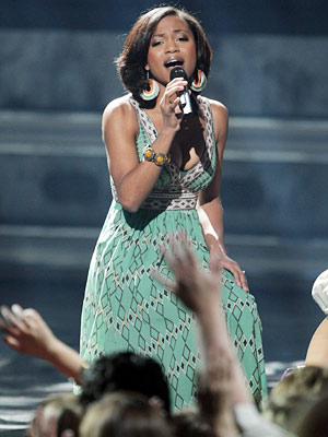 Syesha Mercado, American Idol