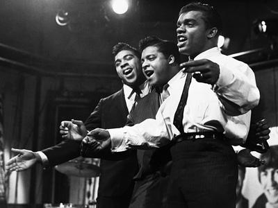 The Isley Brothers, O'Kelly Isley, ...