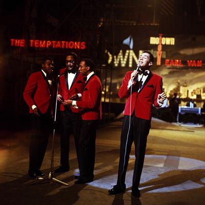The Temptations, Smokey Robinson