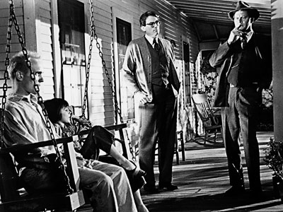 To Kill a Mockingbird, Gregory Peck | To Kill a Mockingbird (1962) What is all of the hype about? This was the biggest snoozefest that I have ever watched. And Atticus Finch…