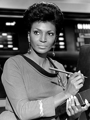 Nichelle Nichols, Star Trek (TV Show - 1966)