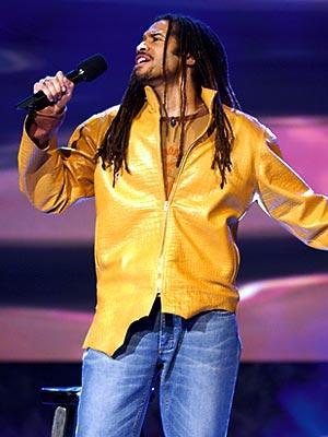 Anwar Robinson, American Idol