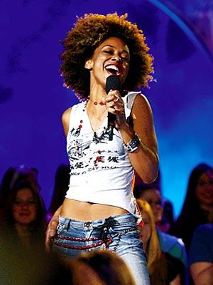 Nadia Turner, American Idol