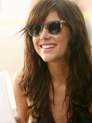 90210, Jessica Stroup