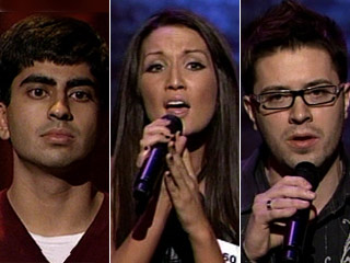 American Idol 020309