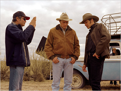 Brokeback Mountain, Ang Lee, ... | 23. ANG LEE THE EVIDENCE: The Ice Storm (1997), Crouching Tiger, Hidden Dragon (2000), Brokeback Mountain (2005) WHY HIM: Lee is the cinematic equivalent of…