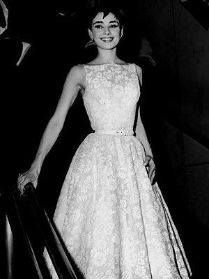Oscars 1954, Audrey Hepburn | Audrey Hepburn (1954) You can't have a conversation about Hollywood icons without mentioning the original gamine, whose classic Givenchy gown made the night of her…