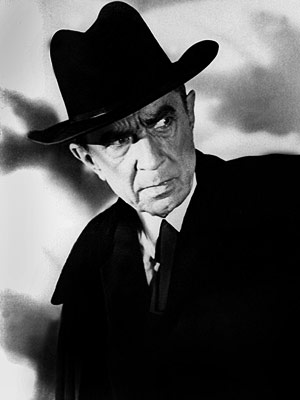 Plan 9 From Outer Space, Bela Lugosi