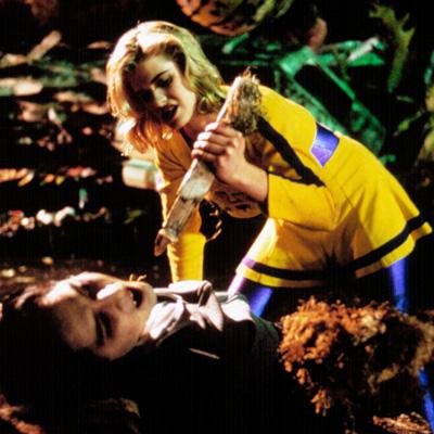 Buffy the Vampire Slayer, Kristy Swanson
