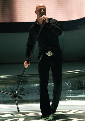 American Idol, Chris Daughtry