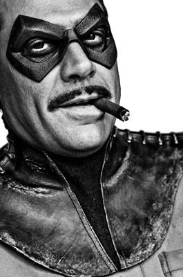 Watchmen, Jeffrey Dean Morgan