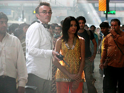 Slumdog Millionaire, Danny Boyle | THE EVIDENCE: Trainspotting (1996), 28 Days Later... (2002), Slumdog Millionaire (2008), 127 Hours (2010) WHY HIM: Whether shooting in England ( Trainspotting ), India (…