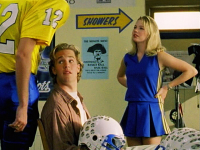 James Van Der Beek, Dawson's Creek, ...