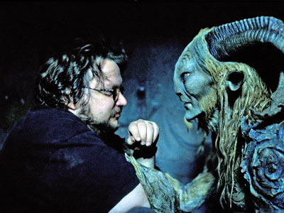 Guillermo del Toro, Pan's Labyrinth | THE EVIDENCE: The Devil's Backbone (2001), Hellboy (2004), Pan's Labyrinth (2006) WHY HIM: Because this Mexican filmmaker manages to imbue geeky, fantasy, sci-fi stuff with…