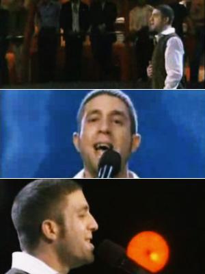 American Idol, Elliott Yamin