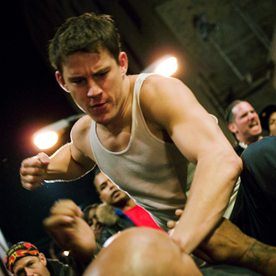 Fighting, Channing Tatum