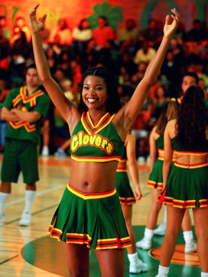 Bring It On, Gabrielle Union