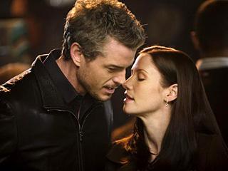 Grey's Anatomy, Chyler Leigh, ...