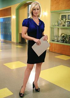 90210, Jennie Garth