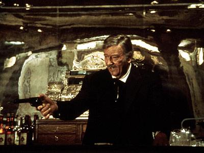 The Shootist, John Wayne