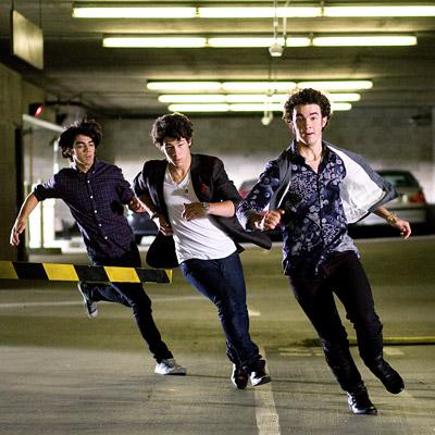 Joe Jonas, Jonas Brothers, ...
