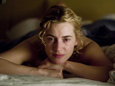 The Reader, Kate Winslet