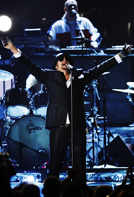 Kid Rock, Grammy Awards 2009