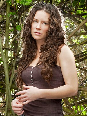 Lost, Evangeline Lilly | ''I've always felt Kate's ultimate destiny is to be on the Island,'' says Evangeline Lllly. We totally agree: Kate and Sawyer will loop back and…
