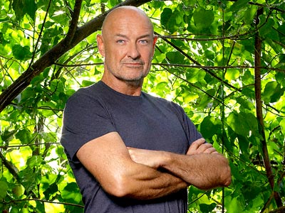 Lost, Terry O'Quinn | The man of faith is living a life that was never meant to be. Locke was supposed to get to the Island sooner; failing to…