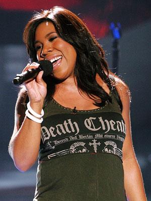 American Idol, Melinda Doolittle